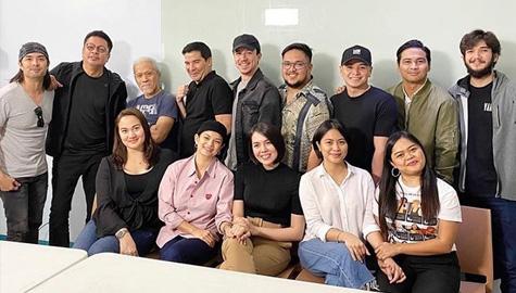 WATCH: Meet the Powerhouse Cast of 24/7