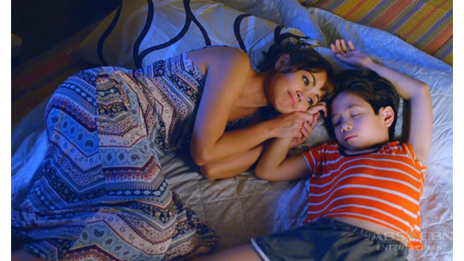 8 Lessons iWant s My Single Lady taught us about Motherhood and Family 1