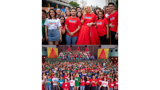 ABS CBN s Family is Love other campaigns win big in 11th Araw Values Awards 6