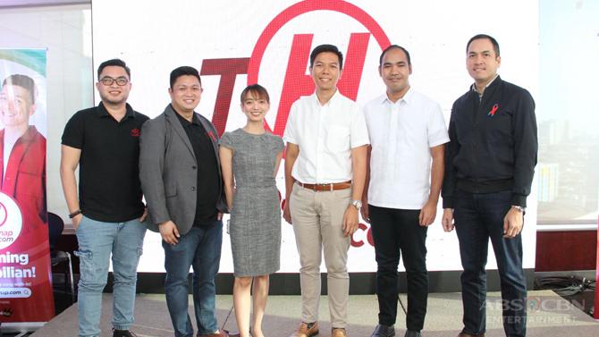 ABS CBN helps Pinoys find jobs via new Trabahanap  1