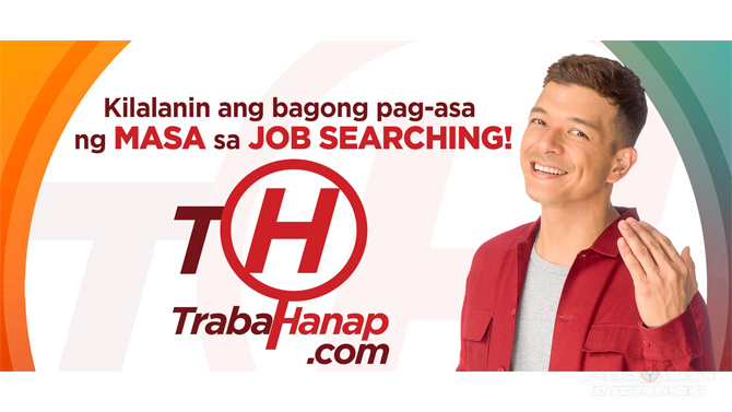 ABS CBN helps Pinoys find jobs via new Trabahanap  2