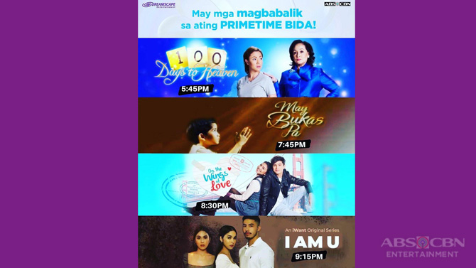 Statement on ABS CBN s Special Primetime Programming 1