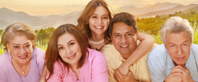 Kathryn s inspiring roles to catch on Cinema One 1