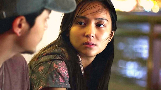 Kathryn s inspiring roles to catch on Cinema One 2