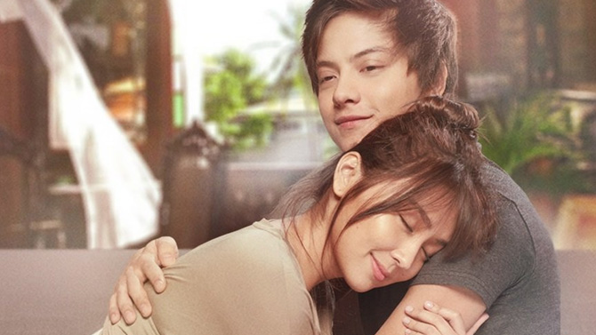 Kathryn s inspiring roles to catch on Cinema One 3
