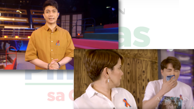 ABS CBN s Ligtas Pilipinas campaign helps educate Filipinos on COVID 19 3