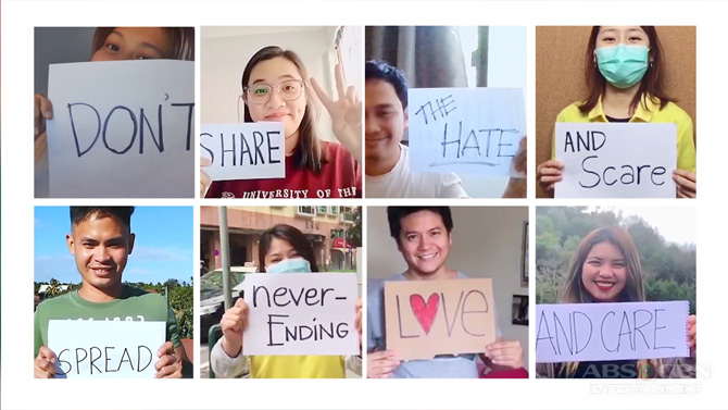ABS CBN Pays Tribute To Modern Day Heroes In New Music Video 1