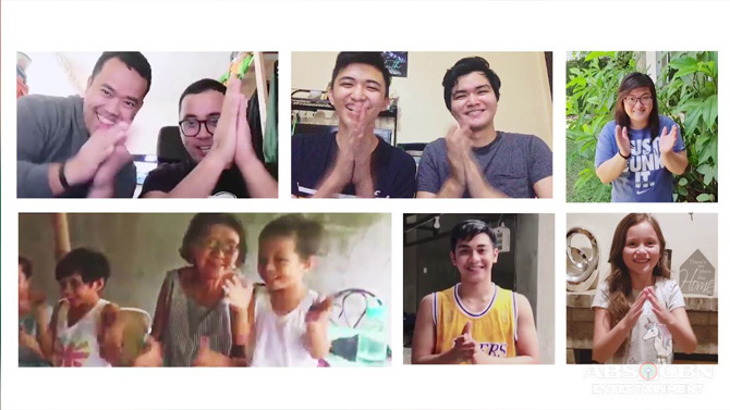 ABS CBN Pays Tribute To Modern Day Heroes In New Music Video 4