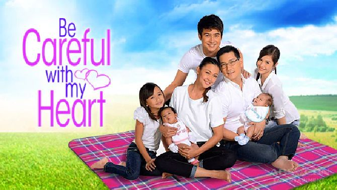 10 teleserye families who inspired viewers with their unity resiliency and unconditional love 5