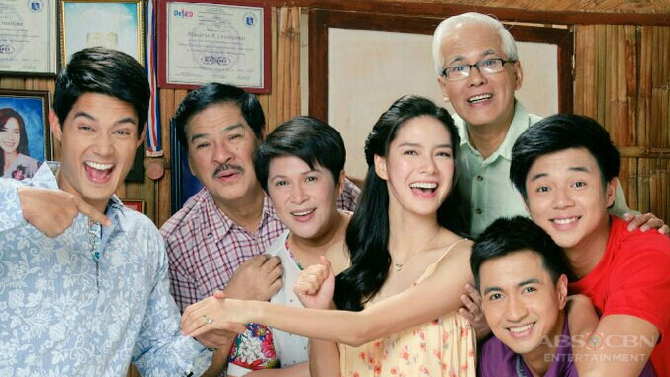 10 teleserye families who inspired viewers with their unity resiliency and unconditional love 6