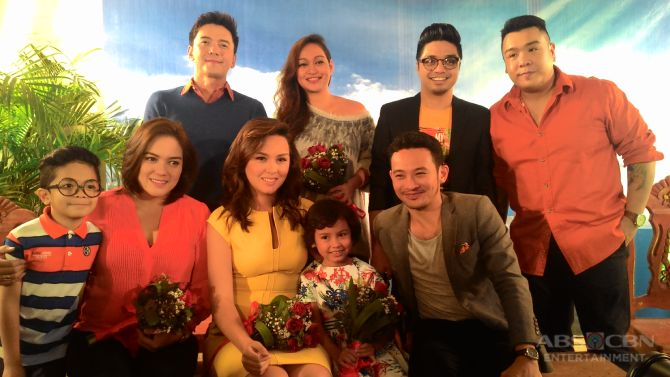 10 teleserye families who inspired viewers with their unity resiliency and unconditional love 10