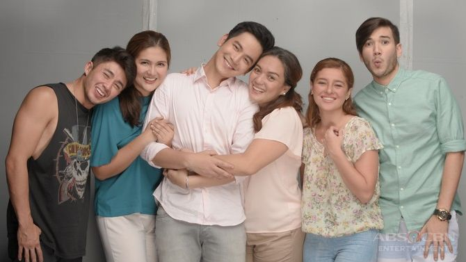 10 teleserye families who inspired viewers with their unity resiliency and unconditional love 8