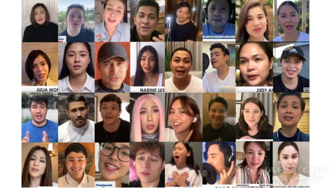 ABS CBN s Entertainment digital universe brings hope inspiration empowerment to tens of millions of Kapamilyas worldwide 3