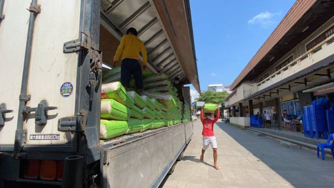 Over 600 000 families to benefit as ABS CBN s Pantawid ng Pag ibig raises P350 M 5