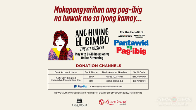 Ang Huling El Bimbo The Musical Hits 2 Million Views Online in Than A Day 1