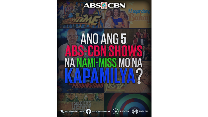 Most avid Kapamilya viewers miss It s Showtime poll shows 1