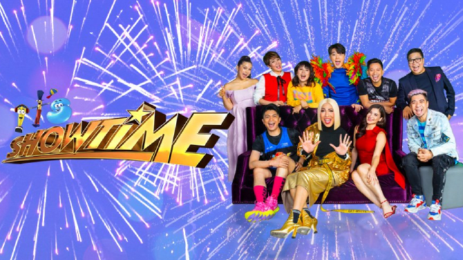 Most avid Kapamilya viewers miss It s Showtime poll shows 2