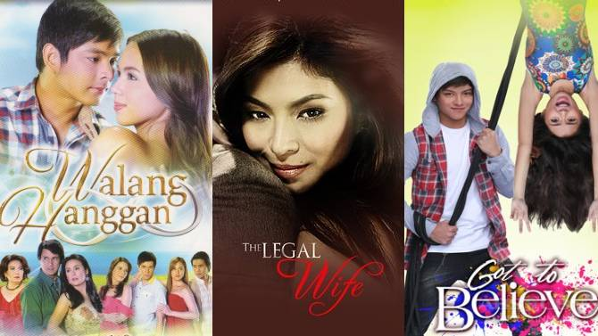 Most avid Kapamilya viewers miss It s Showtime poll shows 3