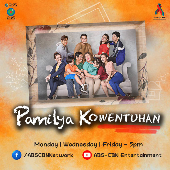 ABS CBN expands digital presence with Online Kapamilya Shows OKS  2