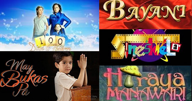 Paano naglilingkod ang ABS CBN sa Pilipino laban sa COVID 19 2