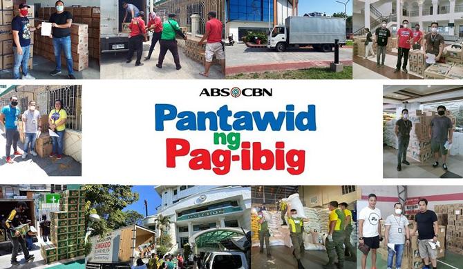 Paano naglilingkod ang ABS CBN sa Pilipino laban sa COVID 19 6