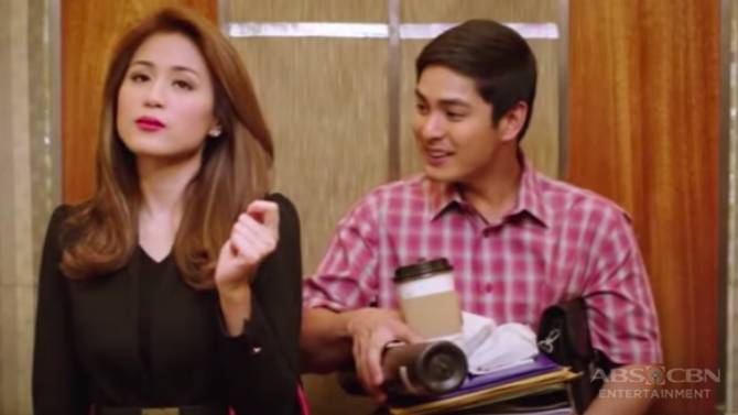 Pampa GV Films on iWant to Help You Cope 1