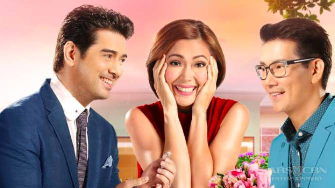 Pampa GV Films on iWant to Help You Cope 4