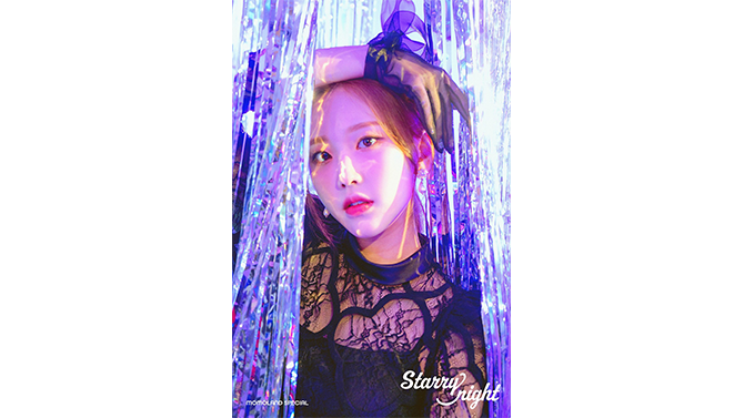 Momoland releases new special album Starry Night  6