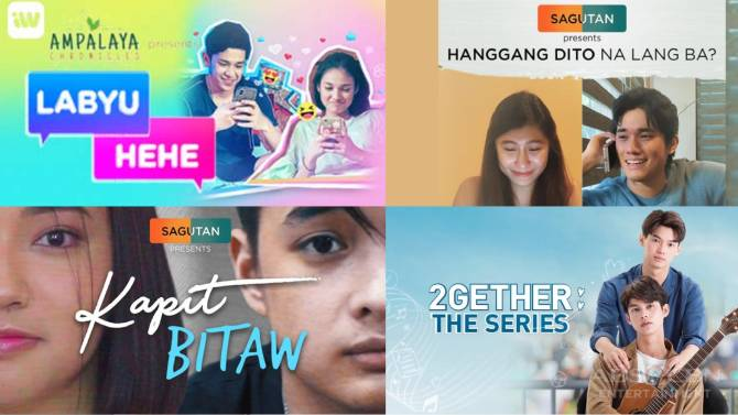 Learn Love Express Your complete guide to ABS CBN s wide array of digital shows 2