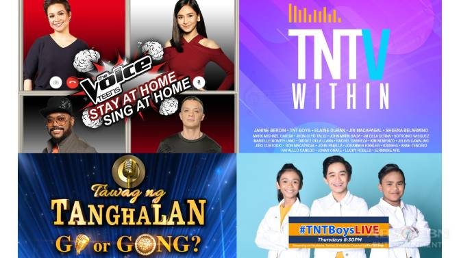 Learn Love Express Your complete guide to ABS CBN s wide array of digital shows 4