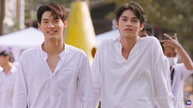 Tagalized Thai series 2Gether arrives on iWant on June 28 1