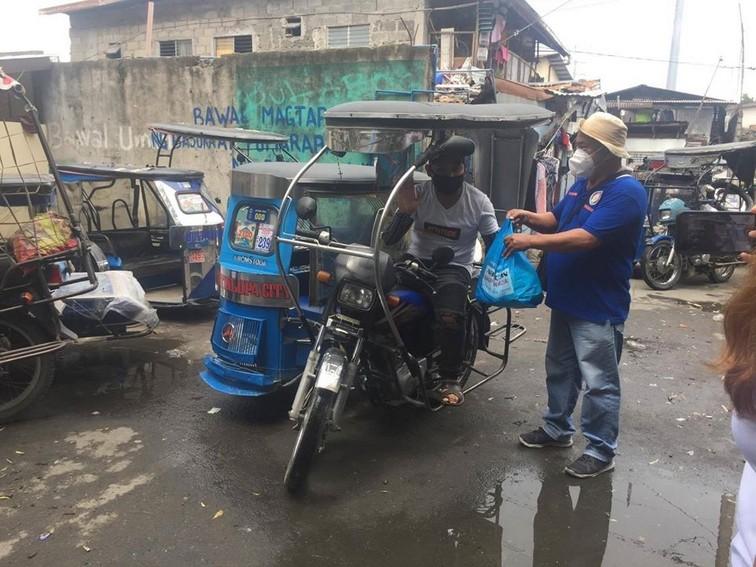 Pantawid ng Pag ibig serves over 820K families including drivers PWDs and IPs 3