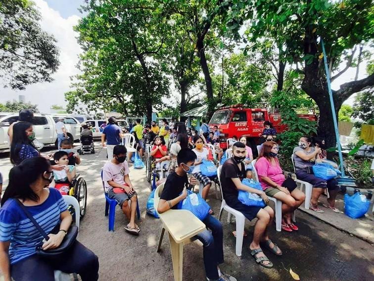Pantawid ng Pag ibig serves over 820K families including drivers PWDs and IPs 4