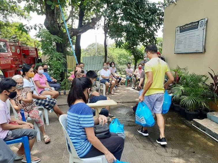 Pantawid ng Pag ibig serves over 820K families including drivers PWDs and IPs 5