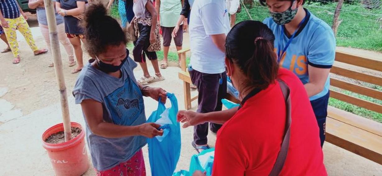 Pantawid ng Pag ibig serves over 820K families including drivers PWDs and IPs 6