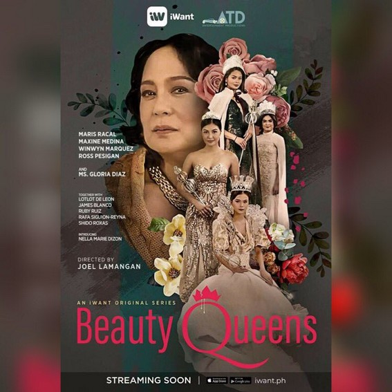 Beauty Queens 2gether and more Kapamilya teleseryes on iWant this July 1