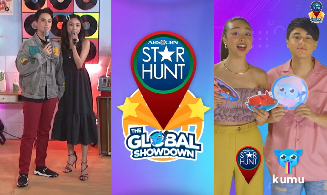 ABS CBN s global online singing competition bags 2 Asia Pacific Stevie Awards 1