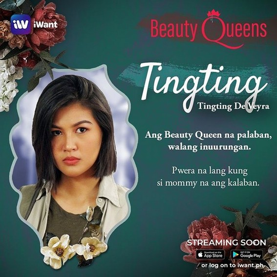 Beauty Queens stars Maxine and Winwyn bare inspiring pageant journeys talk about online businesses 2