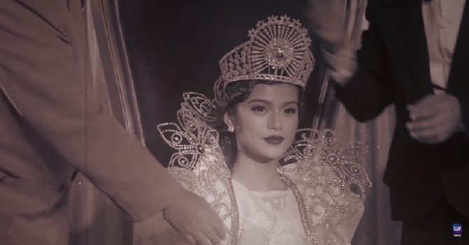Gloria Maxine Winwyn Ross and Maris uphold family legacy in iWant s Beauty Queens  1