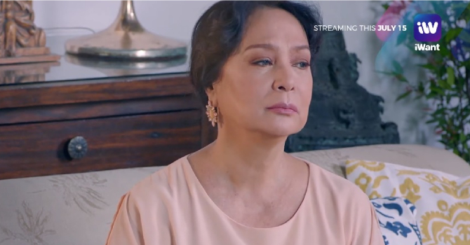 Gloria Maxine Winwyn Ross and Maris uphold family legacy in iWant s Beauty Queens  2
