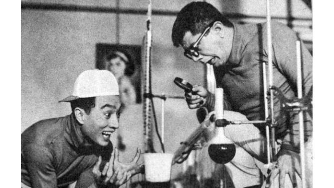 8 of Comedy King Dolphy s remarkable funniest movies of all time 1