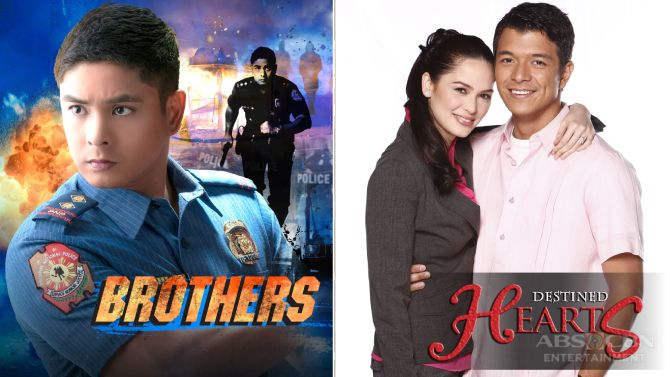 ABS CBN teleseryes and films bring entertainment to Africa Asia and Latin America 1