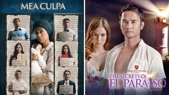ABS CBN teleseryes and films bring entertainment to Africa Asia and Latin America 5