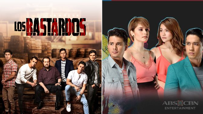 ABS CBN teleseryes and films bring entertainment to Africa Asia and Latin America 7