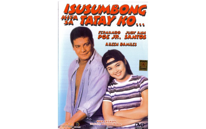 5 FPJ Movie Characters With Pinoy Traits We Can Be Proud Of 2