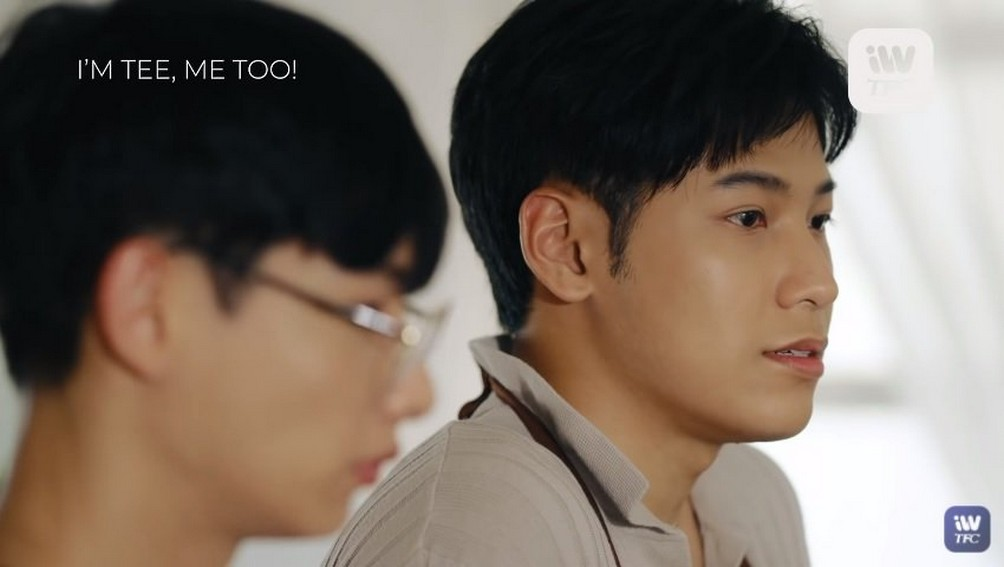 Get to know the 6 Thai heartthrobs in iWant TFC s new Thai series I m Tee Me Too  2