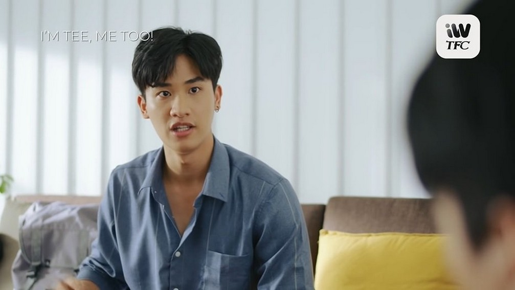Get to know the 6 Thai heartthrobs in iWant TFC s new Thai series I m Tee Me Too  5