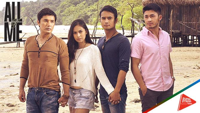 Kapamilya romantic dramas bring you ultimate kilig feels on YouTube Super Stream 2