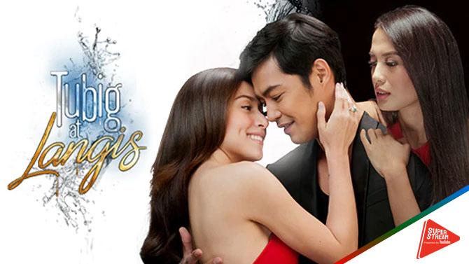 Kapamilya romantic dramas bring you ultimate kilig feels on YouTube Super Stream 3