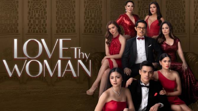 Even without a franchise ABS CBN is making waves entertaining Filipinos with new shows on cable TV and online  9